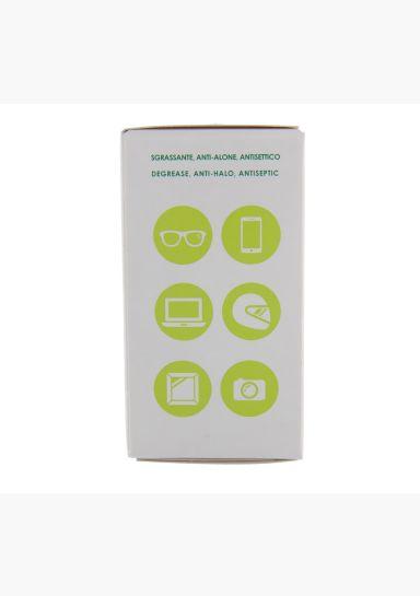 salviette detergenti e antisettiche