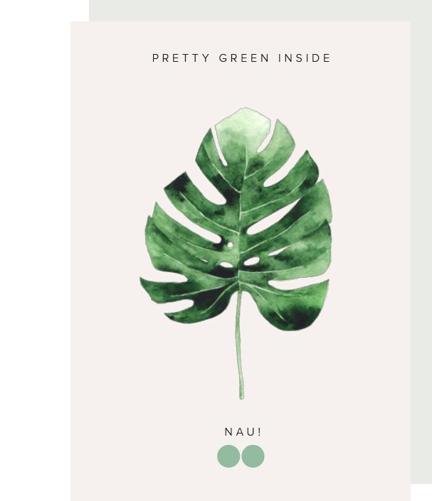 nau green