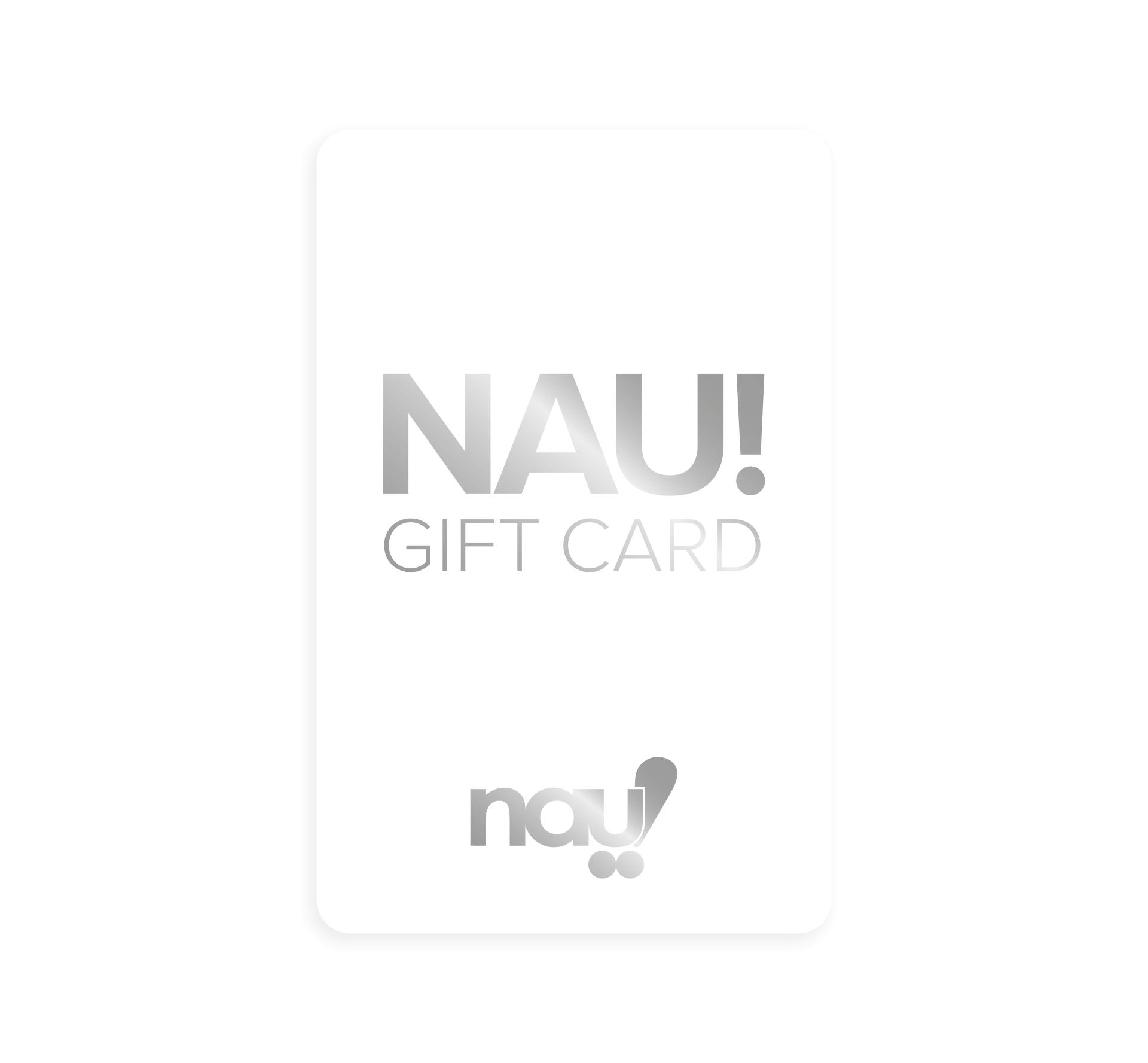 Gift card virtuale